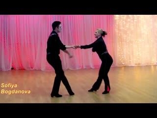 Супер!Хит! Сломалась веточка - Лариса Кучина Танцуют Jordan Frisbee  Tatiana Mollmann