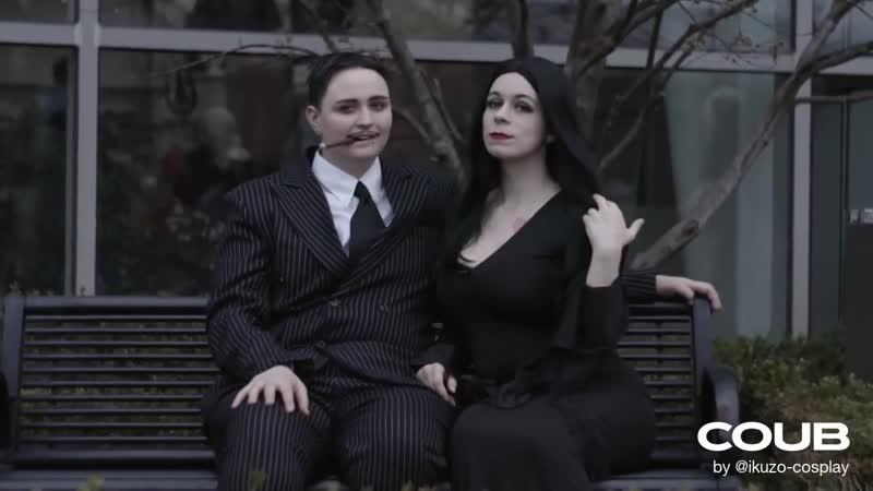 KATSUCON 2019 EPIC COSPLAY They don't like her Когда нет взаимной симпатии