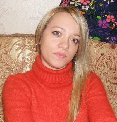 Евгения Лебедева