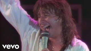Journey - Be Good to Yourself (Official Video - 1986)