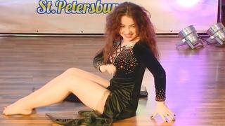 Katerina Perelomova Iraqi Dance - الرقص العراقي