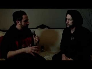 """""""That's How Satan Wins"""" - An Interview with Nergal of Behemoth"""