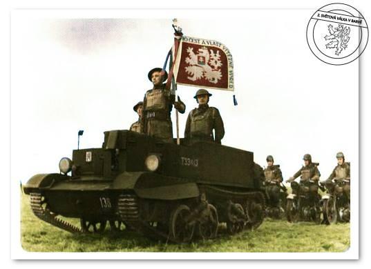 О чехословацкой армии образца сентября 1938 года., изображение №13