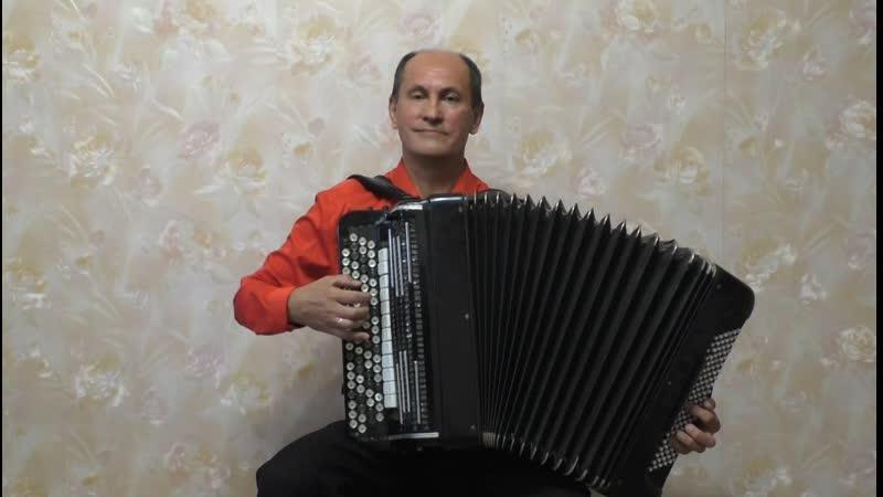 Георгий Шендерёв Хоровод и Юмореска