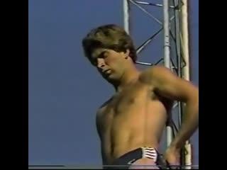 Прыжок с высоты 52 метра, март 1983 года/ВЫЖИТЬ ЛЮБОЙ ЦЕНОЙ | Выживание | Туризм