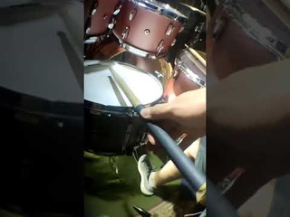 Super fast push pull in slow motion 310bpm